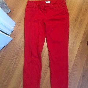 Old Navy Pixie Pants! Size 10